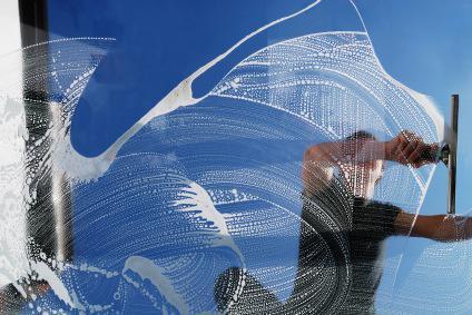 nettoyage surfaces vitrees